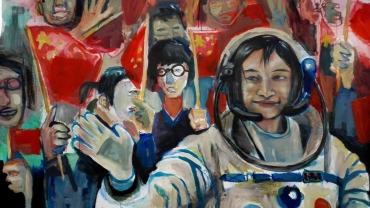 Astronaut, 2018