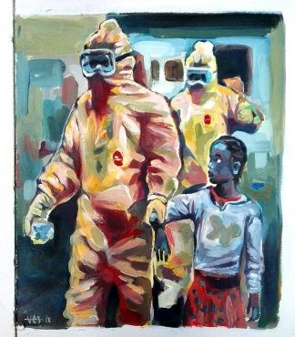 Paramedics, 2018